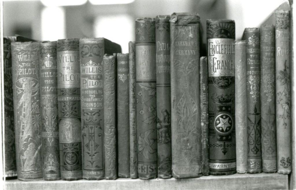 19th c. books