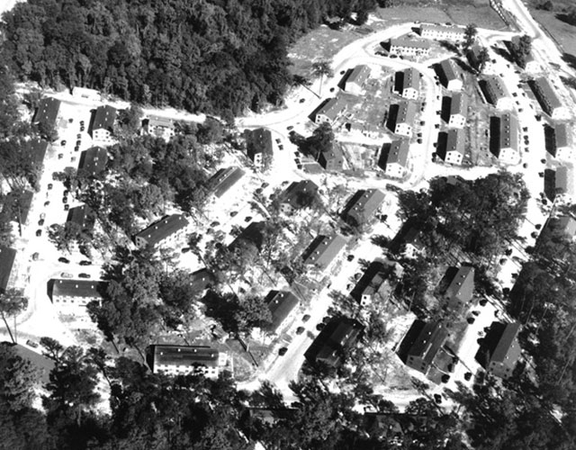 Aerial-View-of-Flavet-III-on-the-campus-of-the-University-of-Florida