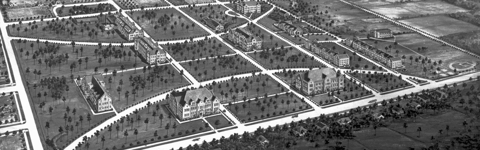 Historical Campus