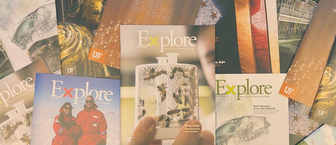 Explore optional cover
