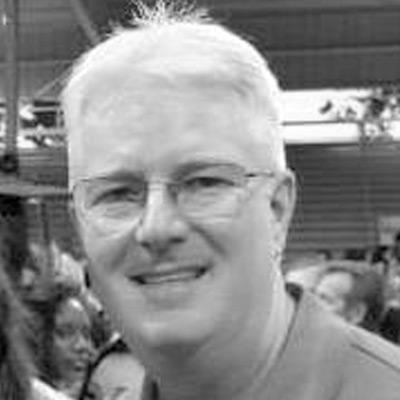 Joseph M. Kays portait