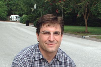 Mark Hostetler