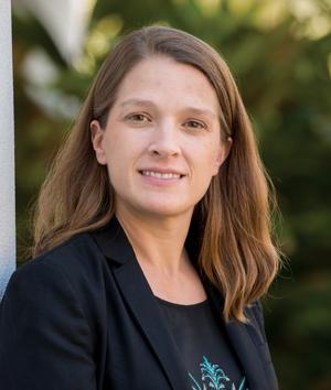 Sarah McKune