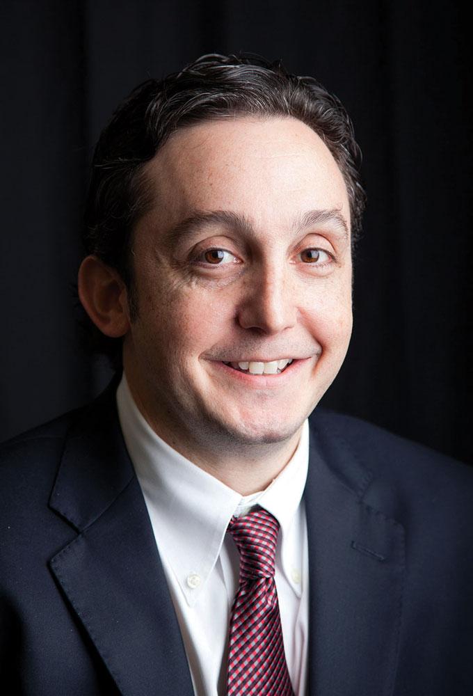 Michael Okun