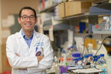 David D. Tran, M.D., Ph.D., is chief of neuro-oncology in the UF College of Medicine's department of neurosurgery and a member of the UF Health Cancer Center