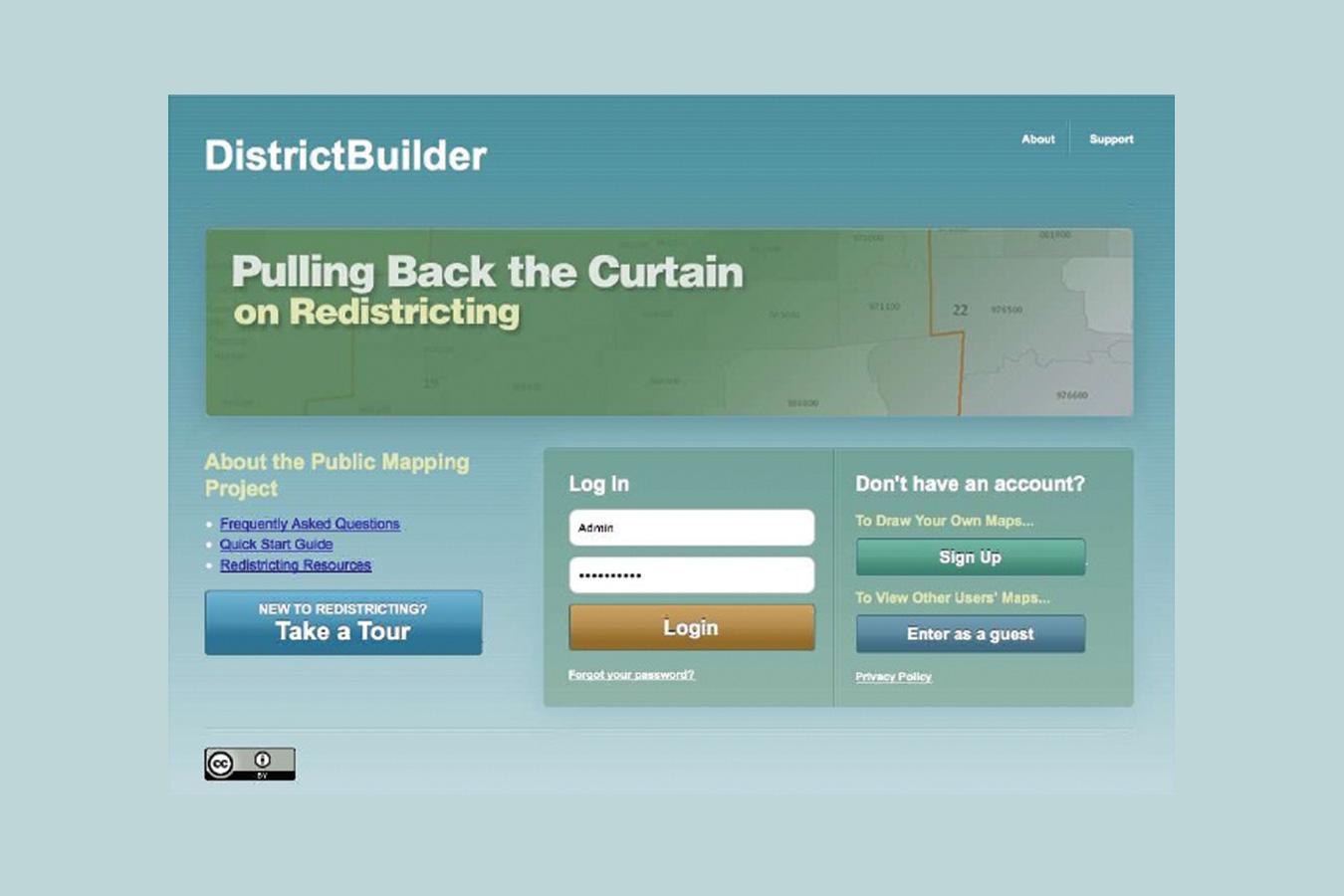 districtbuilder
