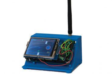 temperature sensor model