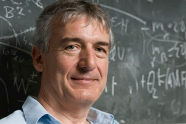 UF professor wins Sakurai prize for theoretical physics