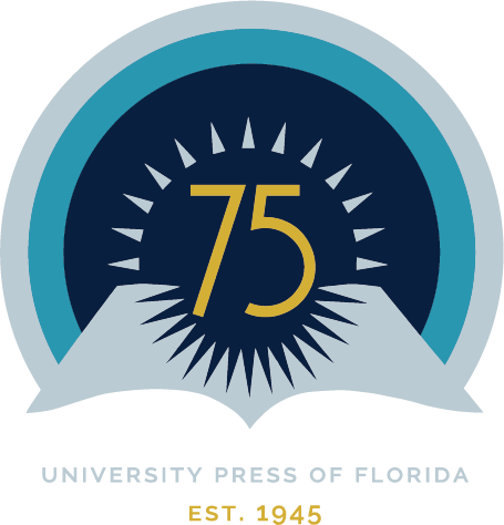 University Press of Florida 75th Anniversary Insignia