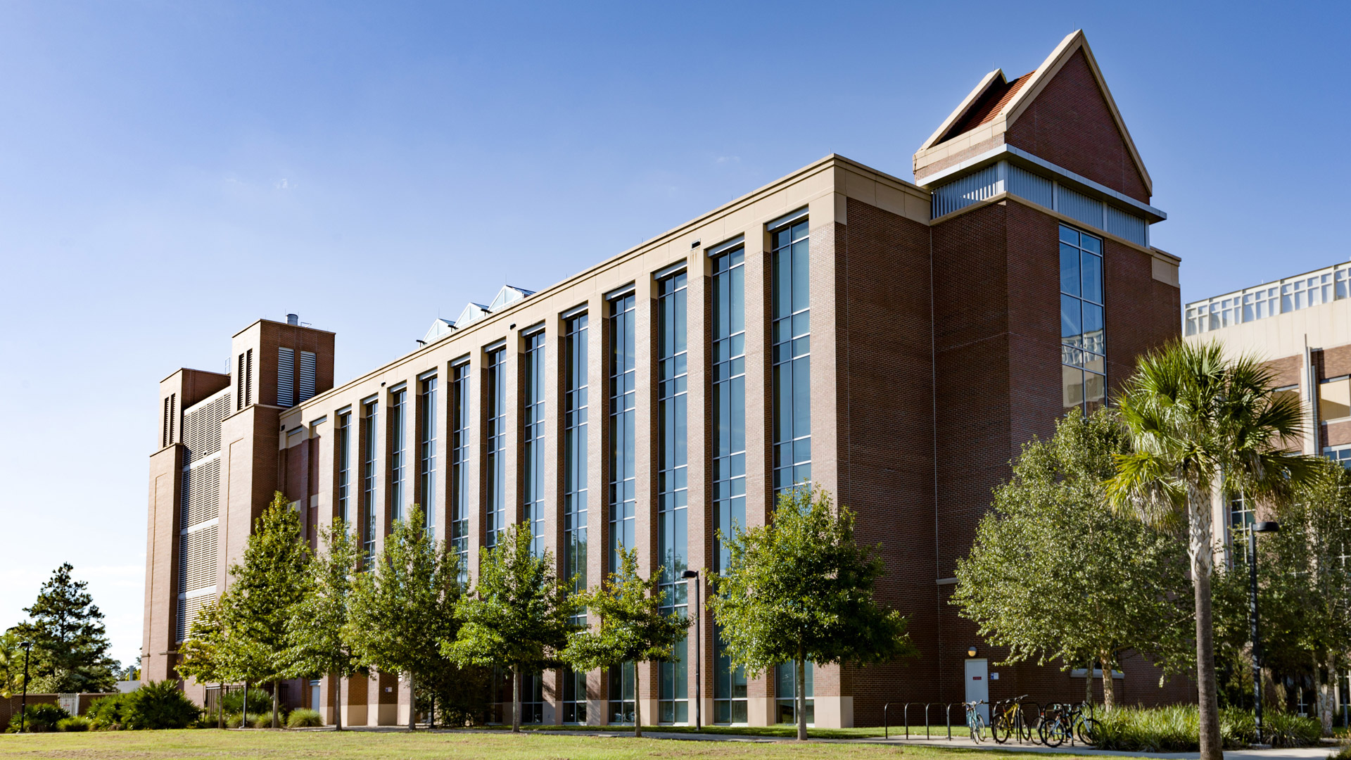 UF Emerging Pathogens Institute