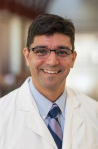 Dr. Michael Lauzardo