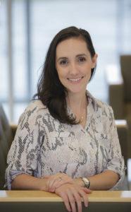 Portrait of Natalie Dean