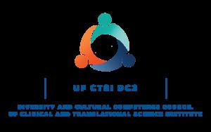 UF CTSI DC3 logo